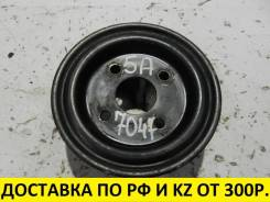 Шкив помпы Toyota Corona AT211 7AFE T7047
