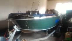 Лодка рейд 450