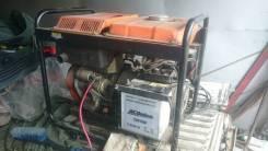 Продам сварочный дизель генератор SKAT
