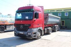 Mercedes-Benz Actros, 2008