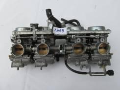 2333. Карбюраторы 4 шт. Honda CBR 400 RR 1994