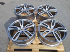 Японские кованные диски Sport Technic Mono 5 Ultra Light Porsche