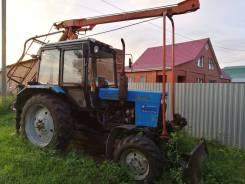 Стройдормаш БМ-205В, 2011