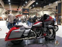 Harley-Davidson CVO Road Glide Custom FLTRXSE, 2019