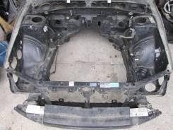 Рамка радиатора. Subaru Forester, SG5, SG9, SG9L Двигатели: EJ20, EJ201, EJ204, EJ205, EJ202, EJ203, EJ20A, EJ20E, EJ20G, EJ20J