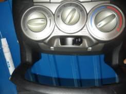 Блок управления климат-контролем Toyota Passo QNC10