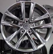 Новые диски R19 5/114,3 Lexus