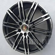 Новые диски R19 5/130 Porsche