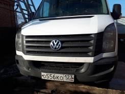 Профессиональный ремонт VW Crafter, Tuareg, Tiguan