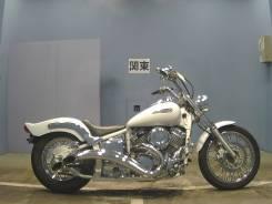 Yamaha XVS 400, 2005