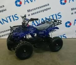 Avantis ATV Classic E 800W Мототека, 2018