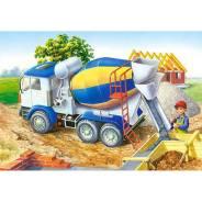 Услуги бетоносмесителя (миксера)