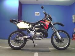 Honda CRM 250, 1995