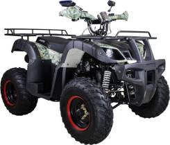 Avantis Hunter 150сс, 2020