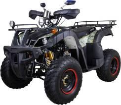 Avantis Hunter 150 LUX Мототека, 2020