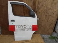 Дверь боковая передняя контрактная R S402M 2993