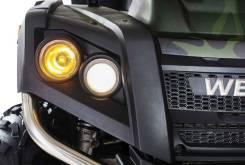 Wels ATV 300 Мототека, 2019