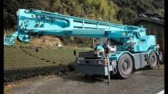 Kobelco RK250-5, 2003