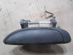 Ручка наружняя двери задней левой Renault Symbol 98-08