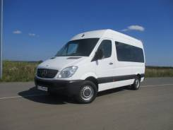 Mercedes-Benz Sprinter 211 CDI, 2010