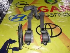 Ремни безопасности с пиропатроном Mazda Demio DW3W