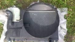 Радиатор основной Toyota MARK 11#