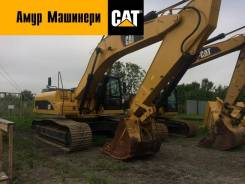 Caterpillar 330DL, 2008