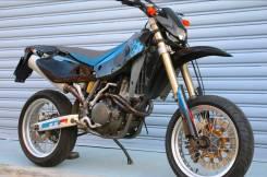 Husqvarna SM 400R, 2004