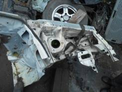 Лонжерон левый 056, Toyota Ipsum SXM10, SXM15, #XM1#, 3S
