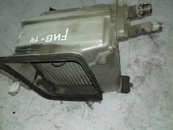Радиатор кондиционера внутренний Nissan Sunny FNB14