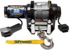 Лебедка Superwinch LT-3000/12V