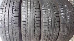 Michelin X-Ice. Зимние, без шипов, 2011 год, 20%