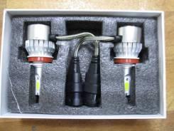 Лампы H8 / H11 LED 3800LM