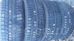 Michelin X-Ice 2, 235/55R 18