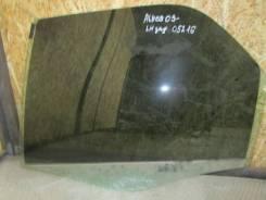 Стекло двери задней левой Fiat Albea 03-
