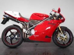 Ducati. 1 000куб. см., исправен, птс, без пробега. Под заказ