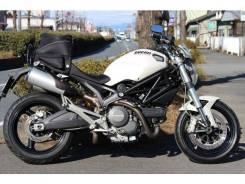 Ducati. 700куб. см., исправен, птс, без пробега. Под заказ