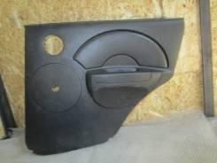 Обшивка двери задней правой Chevrolet Aveo (T200) 03-08 после 05