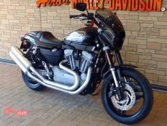 Harley-Davidson XR1200, 2007