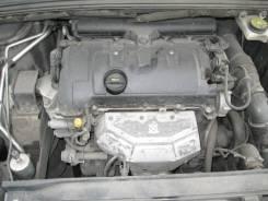 Корпус КПП Peugeot 408