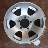 """Продам комплект дисков Tgracing 683 R16 6"""" 5x139.7"""