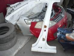 Стойка кузова Renault Logan, левая