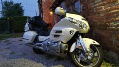 Honda Gold Wing, 2010