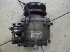 Компрессор кондиционера Honda Fit HS090L