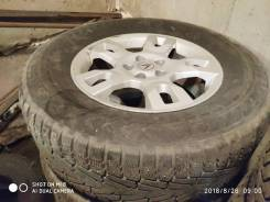 """Колёса Acura 17"""". 6.5x17"""" 5x114.30 ET45"""