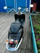 Honda Joker 50, 2009