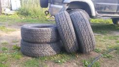 Lakesea Challenger, A/T265/70R16