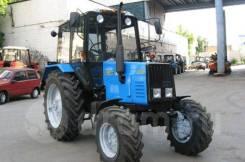 """МТЗ 920. Трактор """"Беларус-920"""" НА СПЕЦ Условиях, 81 л.с."""