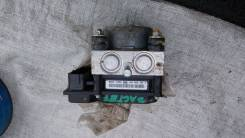 Блок abs Renault Duster
