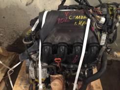 Двигатель в сборе. Honda Fit, GD, GD1, GD2, GD3, GD4 L13A, L15A